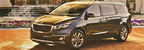Kia Towing Capacity by 2018 Kia Sedona Towing Capacity Kia Of Muncie