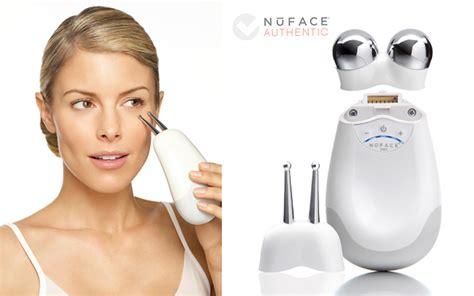 NuFACE Facial Toning Device – Raintree Wellness Spa