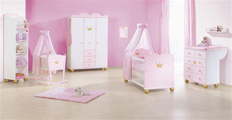 chambre bebe princesse chambre bébé princesse en sapin massif