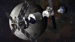 NextSTEP on the Journey to Mars: Deep Space Habitats ...