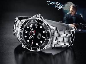 The James Bond 007 50th Anniversary—Omega Seamaster Co ...