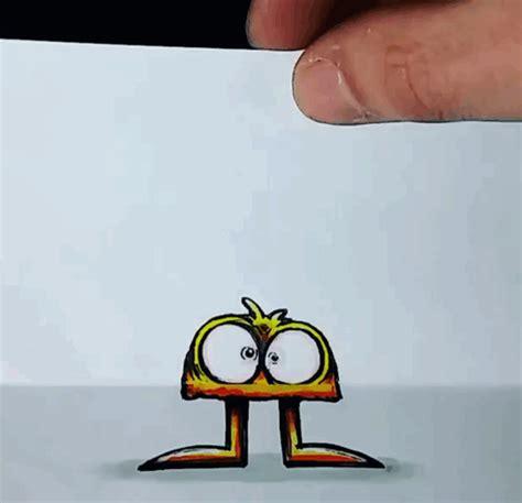 dessins innocents avec une surprise cachee  vous ne