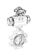 Butterfly valve PDF Download