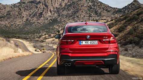 Bmw X4 Backgrounds by Bmw X4 Hd Wallpaper And Background Image 1920x1080