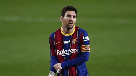 Messi will be surrounded by young talent – Rousaud ...