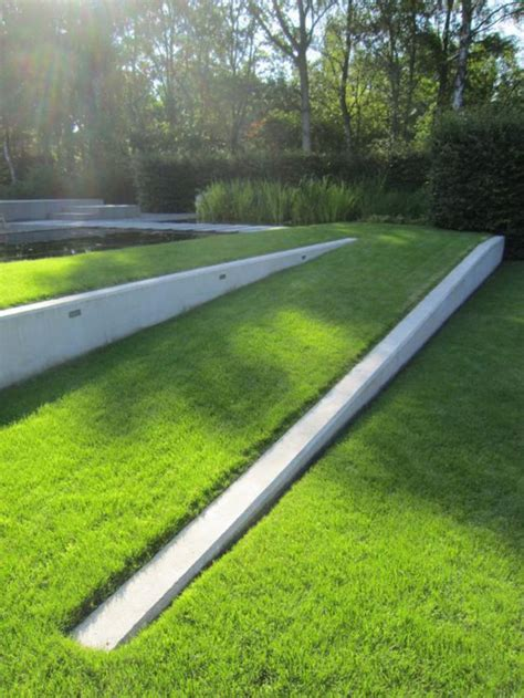Jardin En Pente Amenagement Comment Avoir Un Joli Jardin En Pente Jolies Id 233 Es En