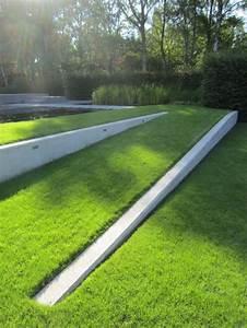 comment avoir un joli jardin en pente jolies idees en With amenagement de jardin en pente