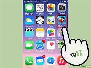 Comment Supprimer Une Application Iphone 7 : comment supprimer une application iphone 9 tapes ~ Medecine-chirurgie-esthetiques.com Avis de Voitures