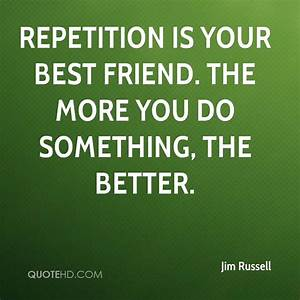 Jim Russell Quotes | QuoteHD