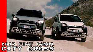 Fiat Panda City Cross Finitions Disponibles : 2017 fiat panda city cross 4x2 and panda cross 4x4 youtube ~ Medecine-chirurgie-esthetiques.com Avis de Voitures