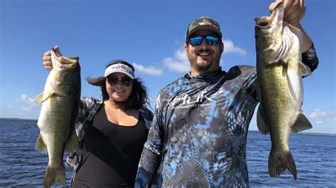 florida fishing personal bass largemouth