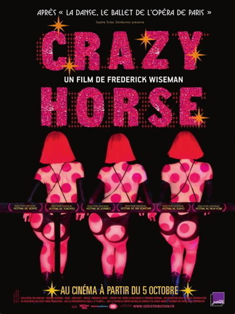 Crazy Horse Movie Review & Film Summary (2012)  Roger Ebert