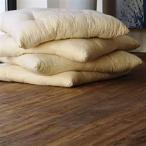 parquet contrecolle plancher chauffant rafraichissant With parquet chauffant