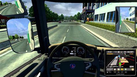 Llego lo ultimo de talking hamster juegos para nokia c3 uno de los juegos que ha sido mas descargados de la windows phone por los usuarios del sistema. Euro Truck Simulator, Interesante Juego de Camiones - Descargar Juegos para PC
