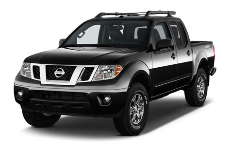 nissan frontier reviews  rating motor trend canada