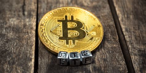bitcoin etf    questions