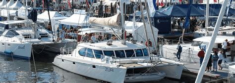 Annapolis Boat Show Parking by Boat Shows On The Planet Return To The Quot Sailing