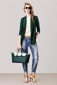 Farben Kombinieren Kleidung : business mode f r erfolgreiche damen business pinterest business mode outfit und business ~ Orissabook.com Haus und Dekorationen