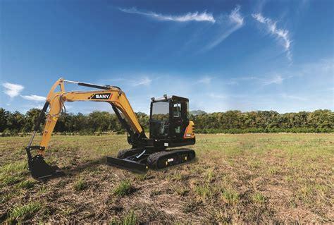 mini excavators construction equipment central power