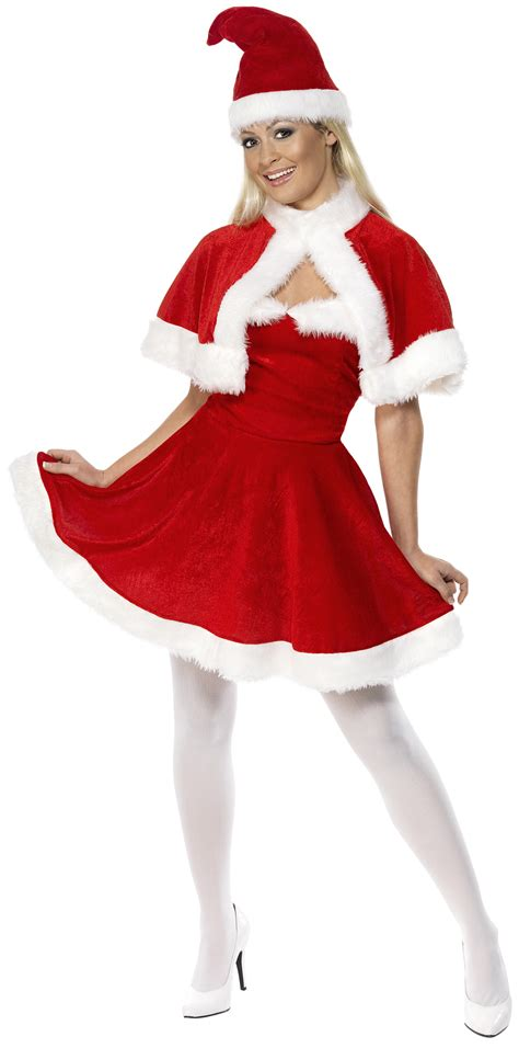 mother christmas costume for women adults costumes and