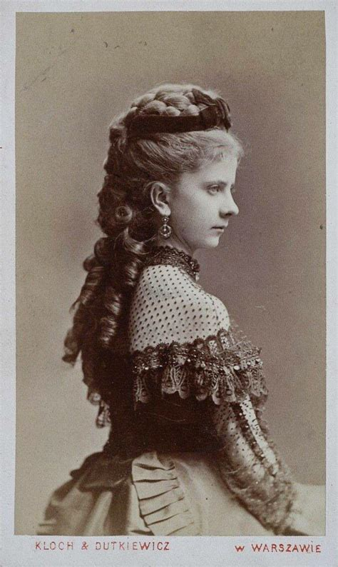17 best ideas about victorian hairstyles on pinterest