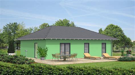 bungalow schluesselfertig bauen massiv mit bodenplatte