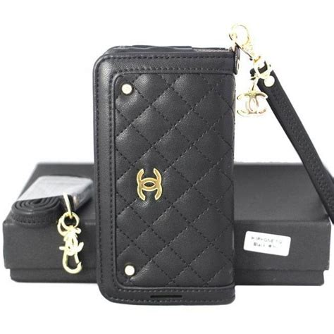 chanel iphone 5s coque chanel iphone 5s 233 tui cuir iphone 5s noir coques