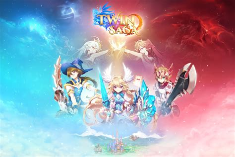 Saga Is A Free To Play Anime Mmo Mmorpg In World Devastated By War Between Two Preternatural Which Has Aeria Announces Anime Mmorpg Saga Mmohuts