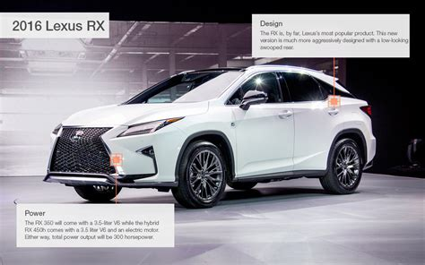 cool lexus rs 350 cool cars from the ny auto show cool cars from the new