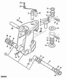 34 Jcb Backhoe Parts Diagram