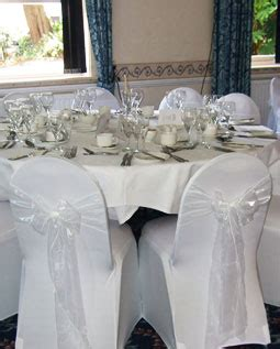 wedding chair covers cornwall wedding and event chair covers and dressing services cornwall