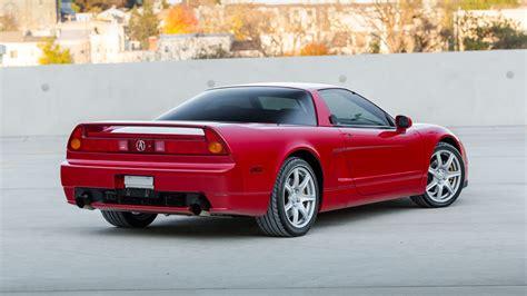 2003 Acura Nsxt  S254  Kissimmee 2017