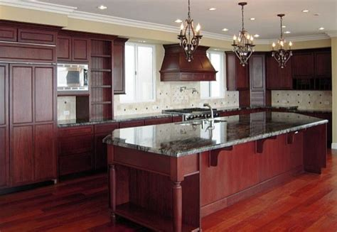 what color floor with dark cabinets should kitchen cabinets match the hardwood floors