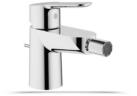 doccia per bidet set completo miscelatori grohe bauedge per bidet lavabo e
