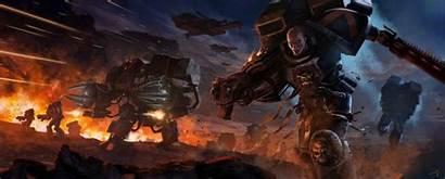 Warhammer Death 40k Blood Angels Company Flesh