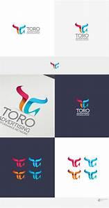 Top Logo Design » Advertising Logo Design - Creative Logo ...