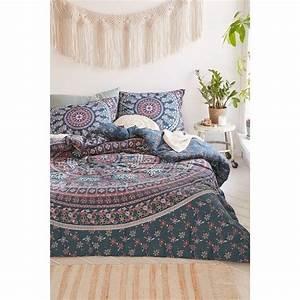 Boho Bedding Twin Xl Red Sets
