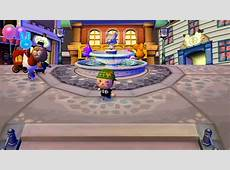 Animal Crossing City Folk Nintendo