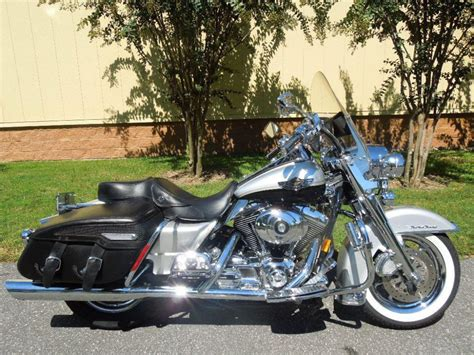 2003 Harley Davidson Road King by 2003 Harley Davidson Road King Classic Classic For Sale On