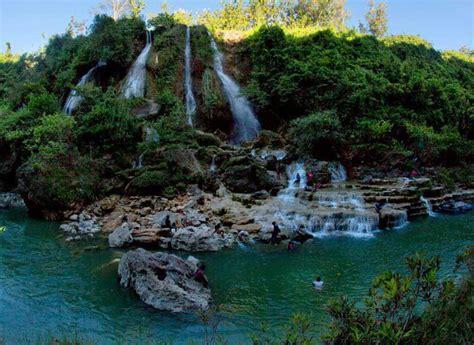 tempat wisata  terkenal  gunung kidul yuk piknik