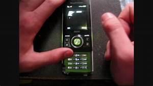 Sony Ericsson S500i : sony ericsson s500i review youtube ~ A.2002-acura-tl-radio.info Haus und Dekorationen