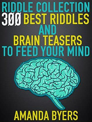riddle collection   riddles  brain teasers