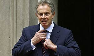 Tony Blair: force is necessary in struggle against radical ...