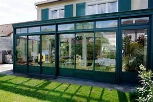 Veranda à L Ancienne : v randa de style l ancienne classique victorienne ~ Premium-room.com Idées de Décoration