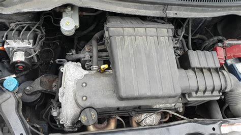 how does a cars engine work 2006 suzuki xl7 navigation system engine car recycler parts suzuki swift 2006 1 3 68kw gasoline mechanical hatchback youtube