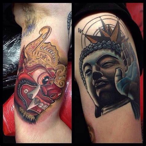 buddha vorlagen traveling buddha barong bali tatoo vorlagen tatoo buddha und vorlagen
