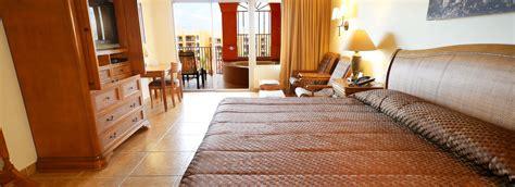 bedroom suite ocean view  royal haciendas