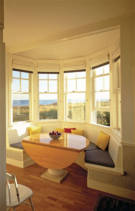 Home Design Ideas Bay Window by 50 Cool Bay Window Decorating Ideas Shelterness