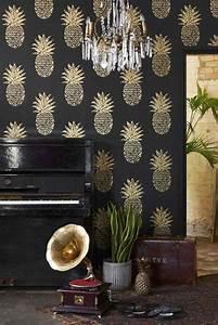 Deco Murale Metal Noir : d co murale m tal en 40 suggestions tendance pour faire ~ Dallasstarsshop.com Idées de Décoration