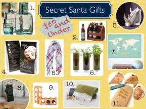 ethical secret santa gifts under 50 made to travel com